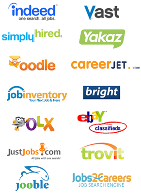 instantly post to hundreds of job boards - Free Resume Search Engines For Employers